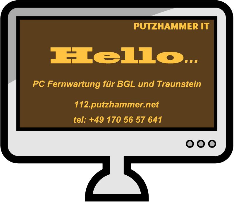 PUTZHAMMERIT_teleservice