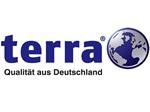 TERRA Logo Qualitaet aus Deutschland_blau 3D rgb